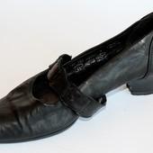 Туфли Gabor, Германия, кожа полная, оригинал, 37 р