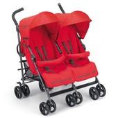 Прогулочная коляска для двойни Cam Twin Flip