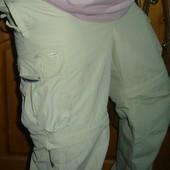Фірмові брюки штани -шорти .Бренд ТСМ.Germany.