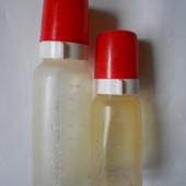 2 бутылочки  ( одна medela )