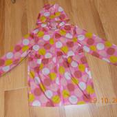Красивая куртка-ветровка Next для девочки 9-10 лет, 134-140 см