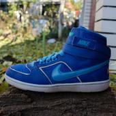 Кожаные кроссовки Nike Delta Lite Mid Оригинал 41р.