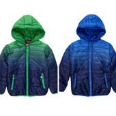 Осенняя куртка для мальчика подростка