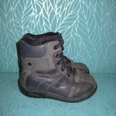Ботинки Minimen 23р 14,5см