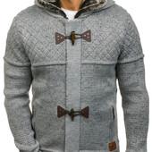 свитер мужской теплий