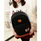 3-64 Молодежный рюкзак / Школьный рюкзак / Стильный / Вместительный / женский рюкзак / детский
