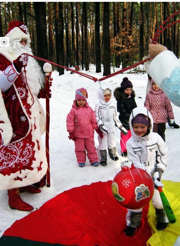 Пиньята к новому году и рождеству фото №1