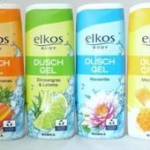 Гель для душа Elkos 300 мл Германия в ассортименте в наличии