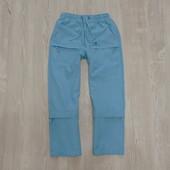 Штаники на котоновой подкладке для девочки от Osh Cosh, размер 6 лет, состояние новой вещи