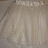 продам юбочку красивенную девочке 158-164рост 12-14лет.H&M