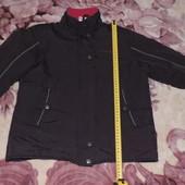 Курточка на рост 140 см демисезонная