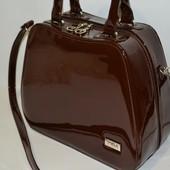 Стильная женская сумка(разная палитра)