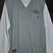 Свитер -рубашка NEXT