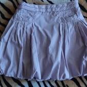 Летняя юбка для девочки на 4 - 6 лет