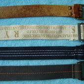 3-10л Пояса кожа, текстиль