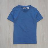 Стильная футболочка La Redoute для мальчика, размер 8 лет, состояние новой вещи, не ношенная.