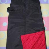 Теплая, длинная юбка  Junior, на стройную девушку,размер XS,S...см замеры...
