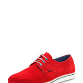 Распродажа! Кожаные туфли Storm (Португалия) реально классные!