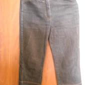 Джинсовые капри Orwell Jeans