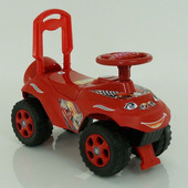 Машинка для катания Автошка 0142/05 толокар толкатель каталка толкатель