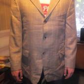 Мужской пиджак,фирма Strellson