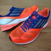 Кроссовки Adidas Boost оригинал 42-43 размер