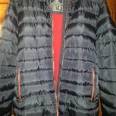Куртка-дутик Маталан
