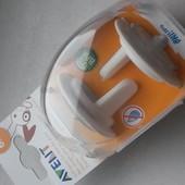 Сменные носики Avent 60 грн за 2шт поильник Avent