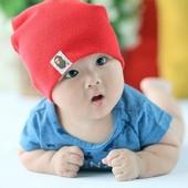Шапки Варе (Bape kids) детские до 5 месяцев (ог 38-44 см).