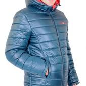 Зимняя мужская куртка -207