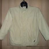 куртка теплая непромокаемая большой размер XXL