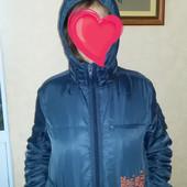 Продам мужскую демисезонную курточку