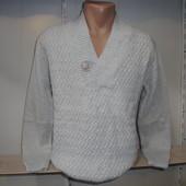 Распродажа! Мужской свитер KMK club, Турция