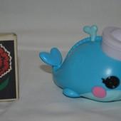 lalaloopsy girls Лалалупси друг любимой куклы китёнок кит