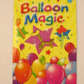 Книжка Baloon Magic