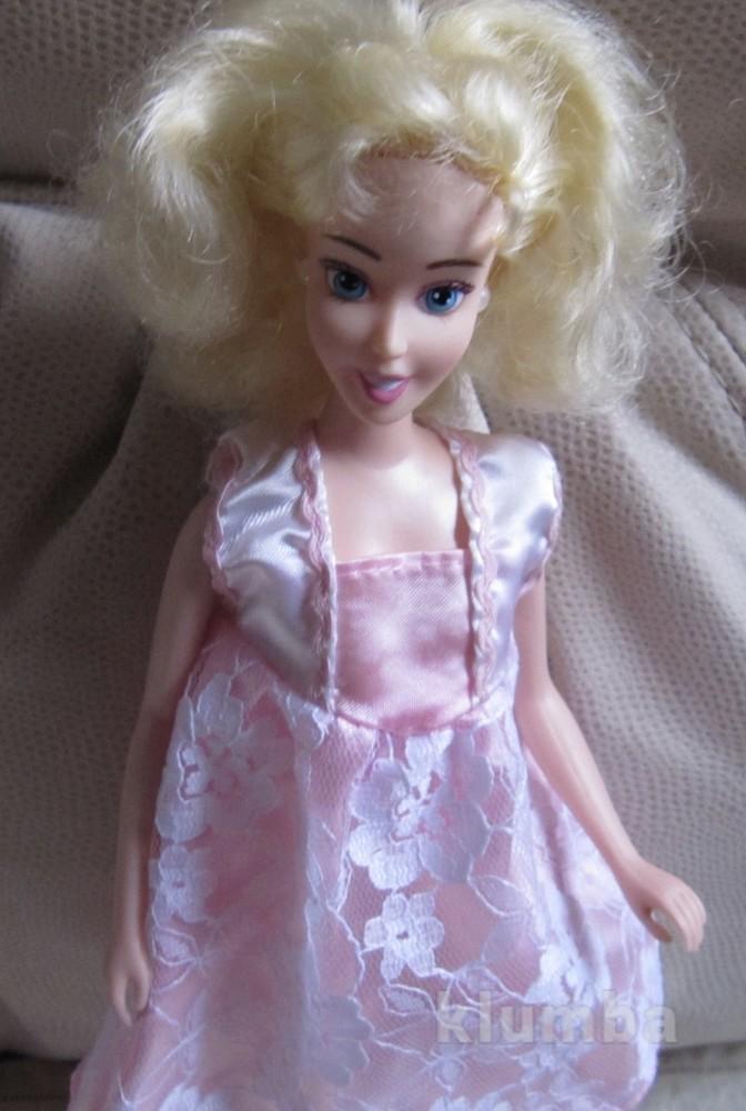 Кукла барби disney фото №1