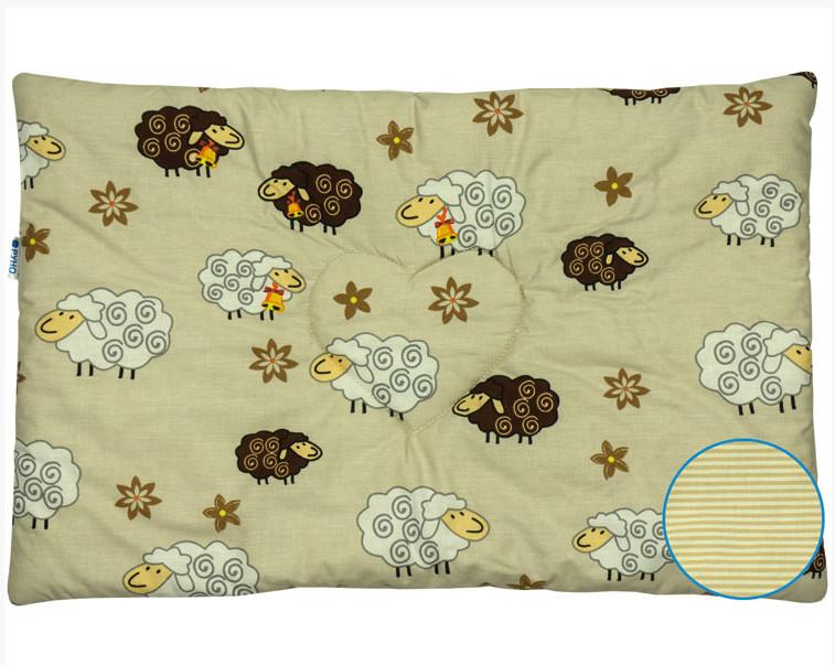Детская подушка фото №1