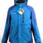 Куртка Columbia Titanium omni-tech 3-в-1, р. s-xxl, 5 расцветок, KD84589