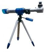 Детский телескоп астрономический 60х90х120, арт. 7301-EC