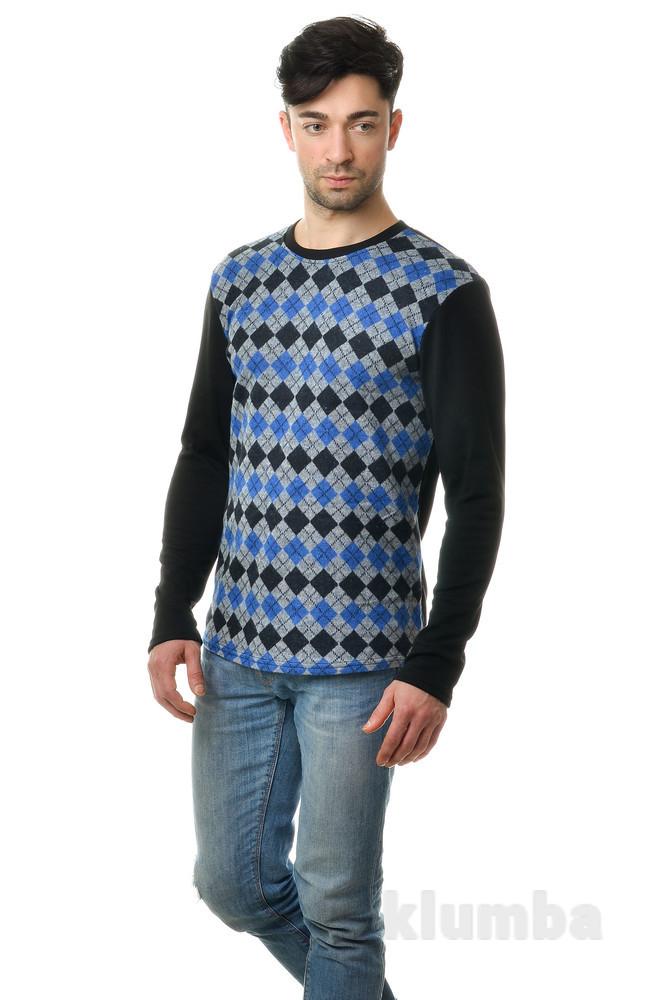 Стильные свитера для мужчин фото №1