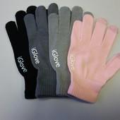 Сенсорный перчатки iGlove в наличии Киев