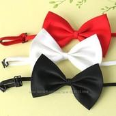 Детский галстук-бабочка в школу, на торжественные мероприятия и фотоссесий для самых стильных.