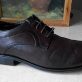 № 1958 туфли Rockport 45 кожа