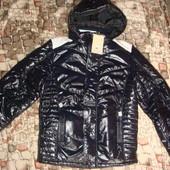 Куртка НС демисезон на синтепоне M-L