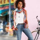 джинсы 46. европейский