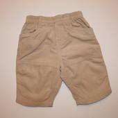 Вельветовый штанишки Next до 4.5 кг.