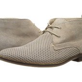 Новые кожаные туфли Guess, р. 43