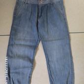 Demin тоненькі літні джинси 110р