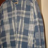 Рубашка для дома или дачи 48-50р.