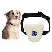 Ультразвуковой ошейник для собак - Bark stop collar
